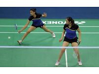 Ladies Women Females Badminton Players wanted for Doubles Teams League in Didsbury Manchester