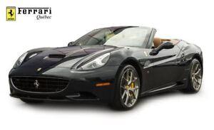2012 Ferrari California F1 CPO