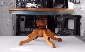 French Polishing & Refinishing - OP Woodcraft