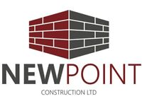 BRICKLAYERS REQUIRED FOR WORK IN DUBLIN