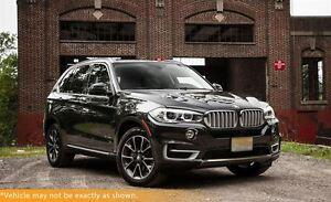 2016 BMW X5 xDrive35i, Premium PKG, LOADED Suv!