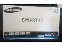 Samsung 32 Inch Smart TV. Brand New