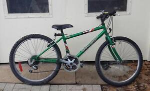 Mountain Bikes For Sale,