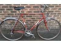 58cm Classic Falcon Bicycle large frame racing bicycle race racer road bike