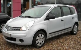 Nissan Note - parts wanted