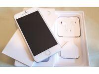 Apple iPhone 7 - 32GB - Silver (Vodafone) Smartphone - Warranty - Perfect Condition