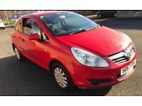 Vauxhall Corsa 1.0 - 12 Months Mot