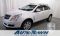2011 Cadillac SRX V6*SAVE an extra $1000.00 when financed OAC`