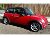 AUTOMATIC MINI COOPER EXCEPTIONALLY LOW MILEAGE EVERY POSSIBLE EXTRA AUTO MINI COOPER