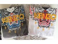 Kenzo tshirts size s