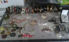 Loads if assorted jewellery from £1 an item