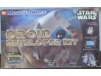 Lego 9748 Star Wars Droid developer kit