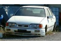 FORD RS COSWORTH/RS TURBO WANTED