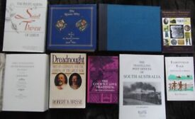 £1 CLEARANCE BOOK SALE Miscellaneous non-fiction (#19) – see photos – £1 each for quick sale