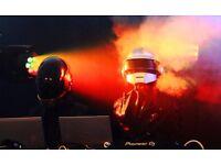 Unique Tribute DJ's