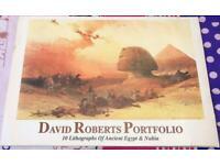 David Robert fine art