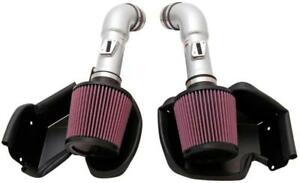 K&N Typhoon Cold Air Intake for Nissan 370Z & Infiniti G37 | www.motorwise.ca