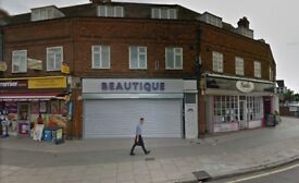 vacant Business Premises to Rent - 148 balgores lane Gidea Park, Romford