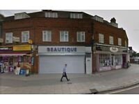 vacant Business Premises to Rent - 148 balgores lane Gidea Park, Romford