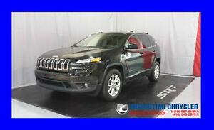Jeep Cherokee North 2016 4X4