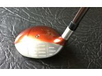 Taylor Made Bubble - Fairway wood £15