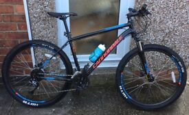 Bike cannondale