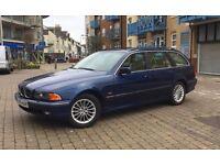 BMW 5 SERIES (E39) 530D SE TOURING 1999
