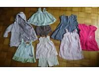 Summer bundle, age 1.5-2