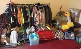 Massive Job Lot House Move Carboot EBay Opportunity