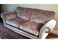 Whitemeadow large 2 seater sofa