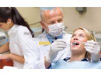Become a professional dental nurse