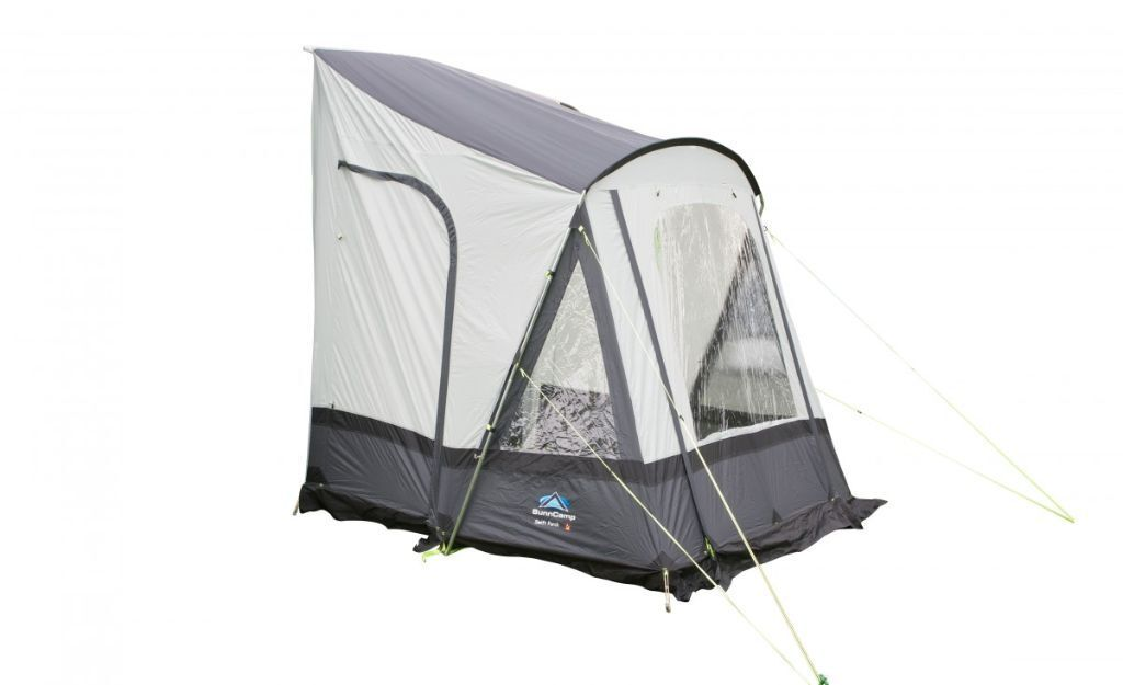 Second Hand Caravan Awnings Accessories For Sale In Ringwood