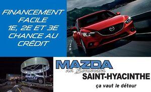 2015 Nissan Versa Note AUCUNE OFFRE RAISONNABLE REFUSE Saint-Hyacinthe Québec image 4