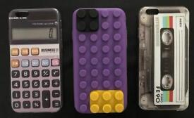New iphone 6 6s case cover phone bundle joblot silicone retro vintage
