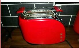 Murphy Richards 2 slice toaster