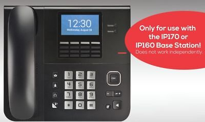RCA IP070S IP070s Voip Additional Cordless Handset For IP170s Phone System ()