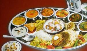 SANDHYA TIFFIN SERVICES Liverpool Liverpool Area Preview