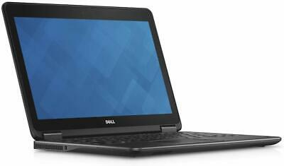 Dell Laptop  E7240 i5-4300 CPU CPU 8GB RAM 256GB Storage (128GB SSD/ 128GB SD)