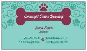 Connaught Canine Boarding