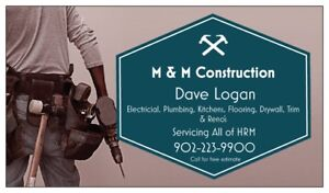 Your construction needs