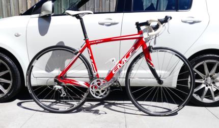 EMC-2 Alloy Road Bike (Medium Frame)
