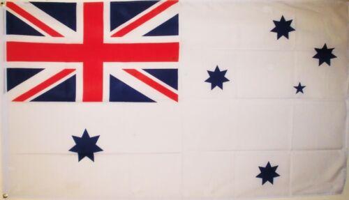 AUSTRALIAN NAVY ENSIGN 3 X 2 FEET FLAG Australia military naval flags SYDNEY