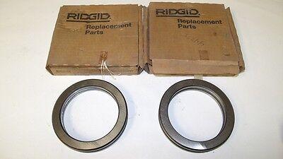 Ridgid Tool Pipe Threader Pump Oem E1156 Thrust Bearing 44295 Repair Part 400a