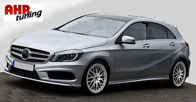 Tuning Mercedes A-Klasse 220d W176 Leistungssteigerung von 177 auf 210 PS/440 Nm