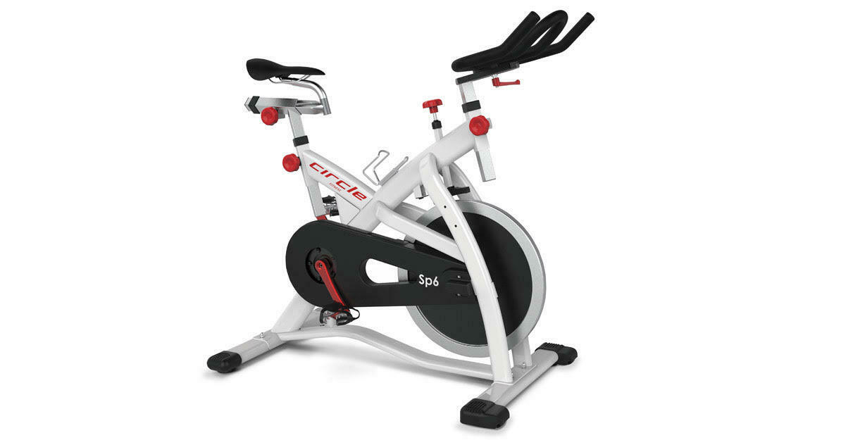 Circle Fitness SP6 Brand New Spin Bike