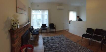 Two consulting rooms for rent (weekly or sessional) in Blackburn Blackburn Whitehorse Area Preview