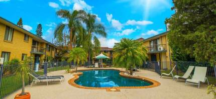 Christmas holiday accommodation - Broadbeach, Gold Coast
