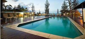 Luxury Holiday Accommodation Coolangatta Gold Coast South Preview