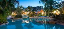 Boambee Bay Resort Toormina NSW. Holiday resort. Toormina Coffs Harbour City Preview