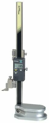 1 Pcs Mitutoyo 570-227 0-200mm Digital Height Ruler